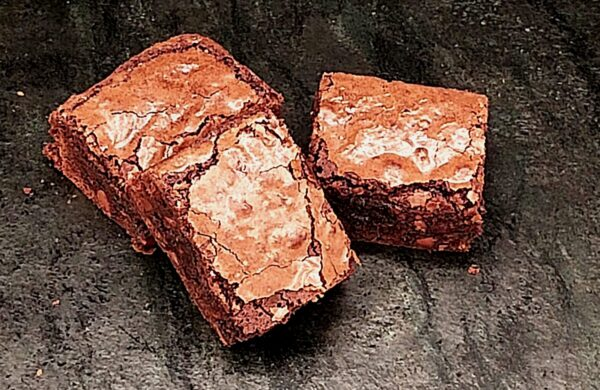 Brownie Slice Classic